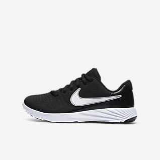 Nike Alpha Huarache 3 Turf Big Kids' Baseball Shoe