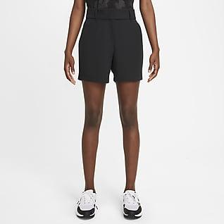 Nike Dri-FIT Victory Golfshorts til dame (13 cm)