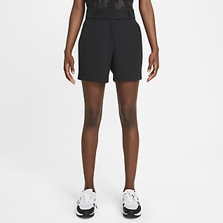 Nike Dri-FIT Victory Golfshorts voor dames (13 cm)