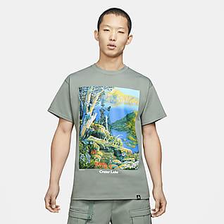 """ナイキ ACG """"Crater Lake"""" ショートスリーブ Tシャツ"""