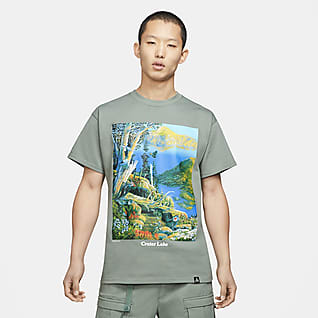 "Nike ACG ""Crater Lake"" Short-Sleeve T-Shirt"