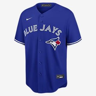 MLB Toronto Blue Jays Men's Replica Baseball Jersey