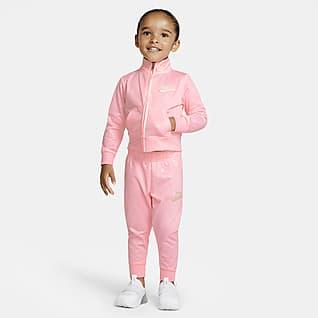 Nike Conjunto de entrenamiento para niños pequeños
