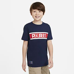 巴黎圣日耳曼 大童(男孩)T恤