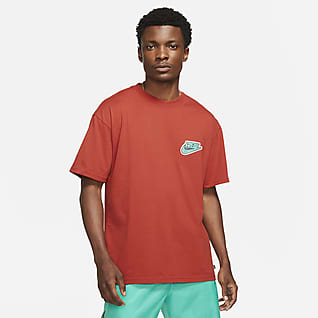 Giannis « Freak » Tee-shirt de basketball premium pour Homme