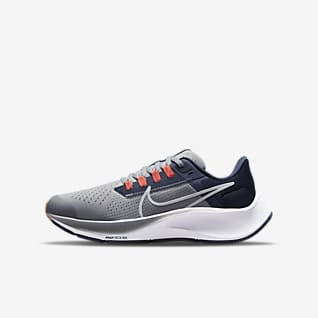 Nike Air Zoom Pegasus 38 Беговая обувь для дошкольников/школьников