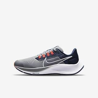 Nike Air Zoom Pegasus 38 Küçük/Genç Çocuk Koşu Ayakkabısı