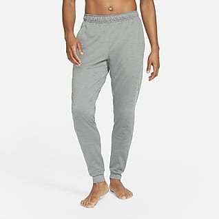 Nike Yoga Dri-FIT Pánské kalhoty