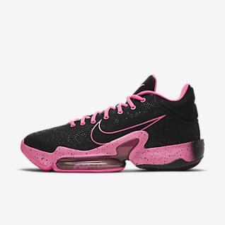Nike Zoom Rize 2 Kay Yow EP 男/女篮球鞋