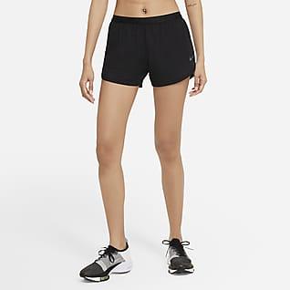 Nike Run Division Speziell entwickelte Laufshorts für Damen