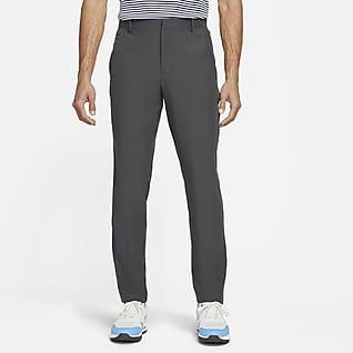 Nike Dri-FIT Vapor Golfbukse med smal passform til herre