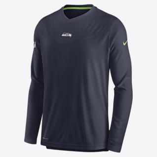 Seattle Seahawks Jerseys, Apparel & Gear. Nike.com