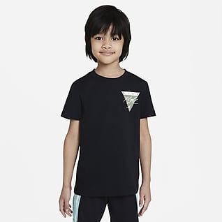 Jordan 幼童T恤