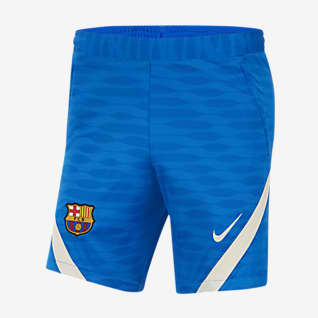 FC Barcelona Strike Férfi futballrövidnadrág