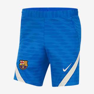 FC Barcelona Strike Herren-Fußballshorts