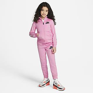 Nike Conjunto de entrenamiento para niños talla pequeña