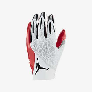 Jordan Knit Football Gloves