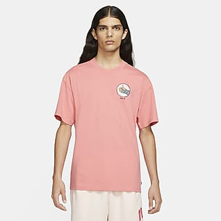 Nike SB Erkek Kaykay Tişörtü