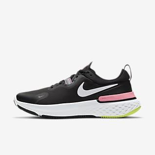 Nike React Miler Женские беговые кроссовки