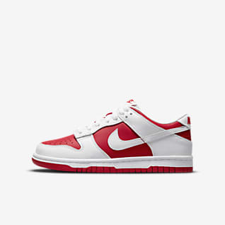 Nike Dunk Low Sko för ungdom