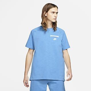 Nike Sportswear Modern Essentials Kısa Kollu Erkek Üstü