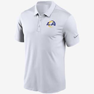 Nike Dri-FIT Logo Franchise (NFL Los Angeles Rams) Men's Polo