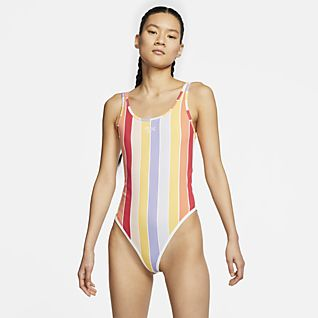 Nike Sportswear Damen-Bodysuit mit Print