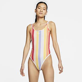 Nike Sportswear Vestit estampat - Dona