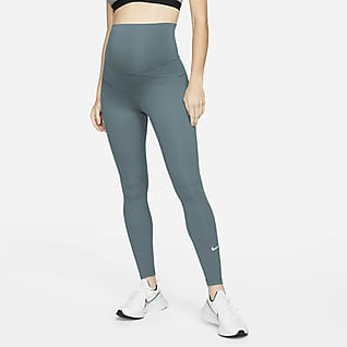 Nike One (M) Women's Leggings (Maternity)