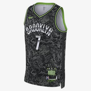 Kevin Durant Select Series Nike NBA-Trikot