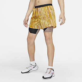 Nike Flex Stride Wild Run Men's 2-In-1 Running Shorts