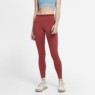 Nike Epic Luxe Arazi Tipi Kadın Koşu Taytı