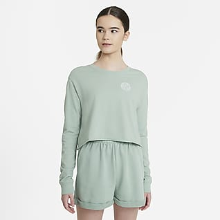 Nike Sportswear Femme Damen-T-Shirt