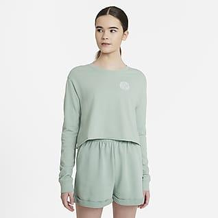 Nike Sportswear Femme T-shirt för kvinnor