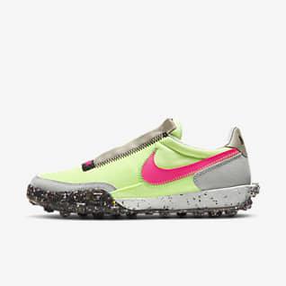 Nike Waffle Racer Crater Dámská bota