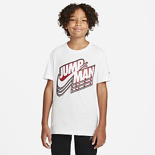 Jordan Jumpman T-shirt voor jongens