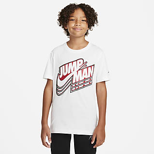 Jordan Jumpman Tee-shirt pour Garçon plus âgé