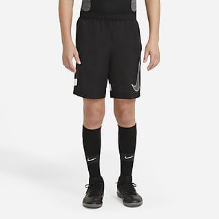 Nike Dri-FIT Academy Pantalons curts estampats de futbol - Nen/a