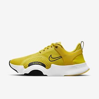 Nike SuperRep Go 2 Ανδρικό παπούτσι προπόνησης