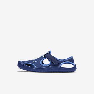 Nike Sunray Protect 2 Sandalias para niños pequeños