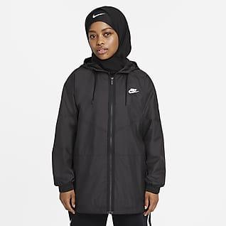 Nike Sportswear Repel Windrunner Jacka för kvinnor