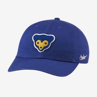 Nike Heritage86 (MLB Atlanta Braves) Chenille Hat