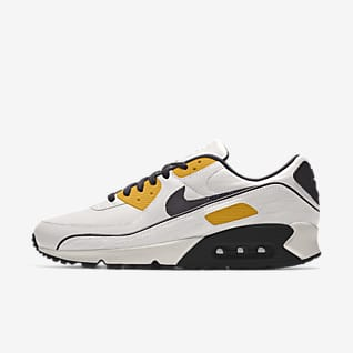 Nike Air Max90 Unlocked By You Zapatillas personalizables - Mujer