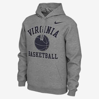 Nike College (Virginia) Men's Pullover Hoodie
