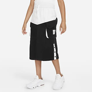 Nike Sportswear Big Kids' (Girls') Skirt