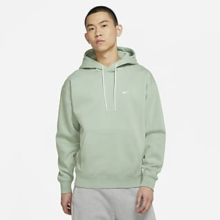 NikeLab 男子起绒连帽衫
