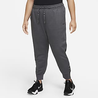 Nike Therma-FIT Women's Training Pants (Plus Size)