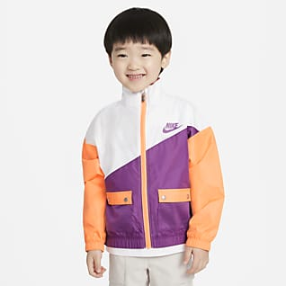 Nike Toddler Packable Jacket