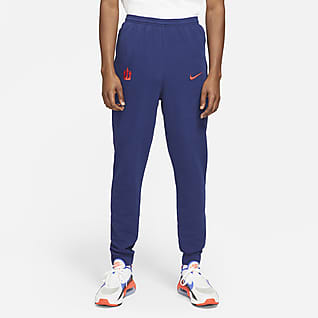 Atlético Madrid Men's French Terry Football Pants