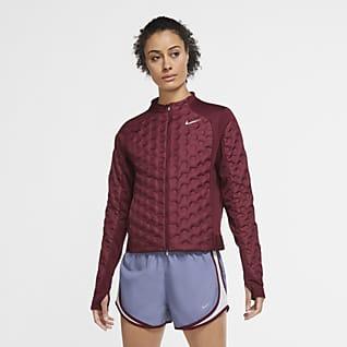 Nike Aeroloft Chamarra de running para mujer